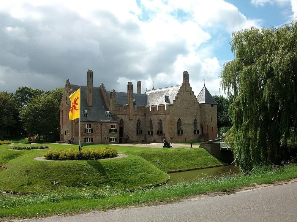 Radboud kasteel