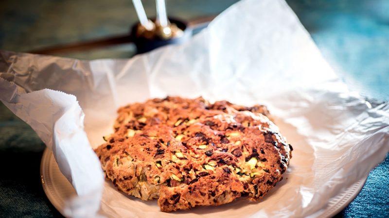 Rond brood pain du midi