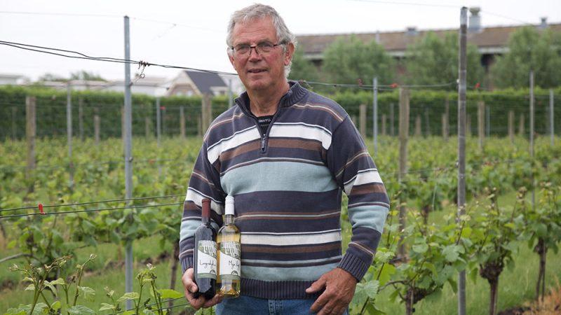 Pieter de Boer Wijndomein De Koen 1 800x450