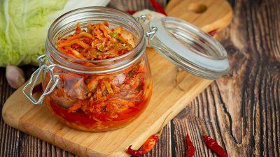 Wat is kimchi