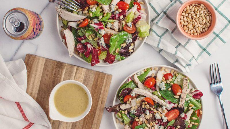 Top 6 lekkerste salade dressings